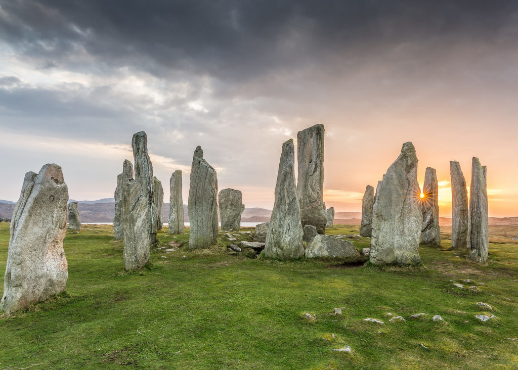 Britain's best places to see: Standing stones and prehistoric monuments
