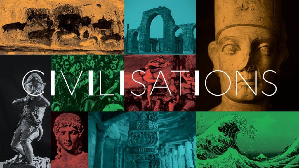 civilisations logo