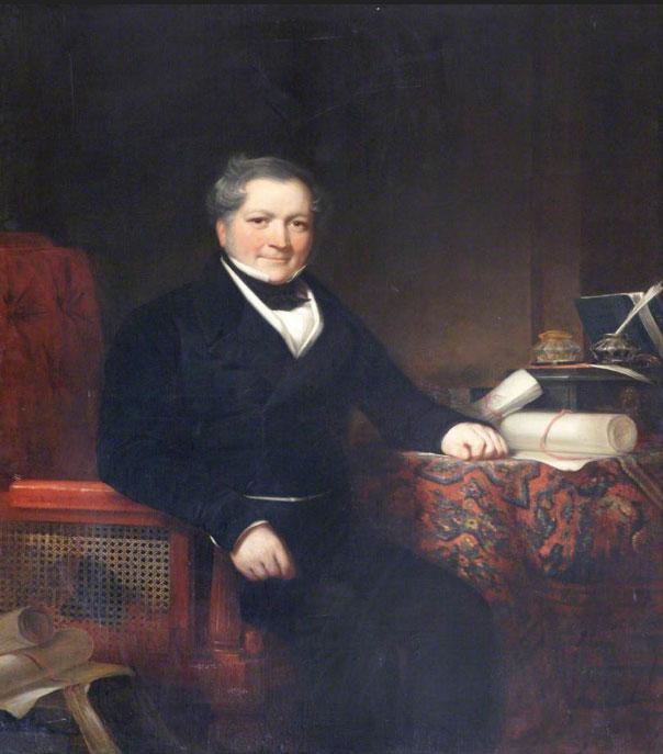 Sir John Heathcoat