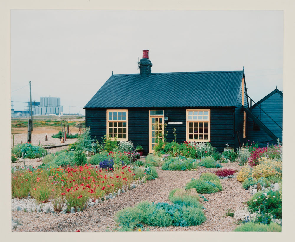 Prospect Cottage at Dungeness