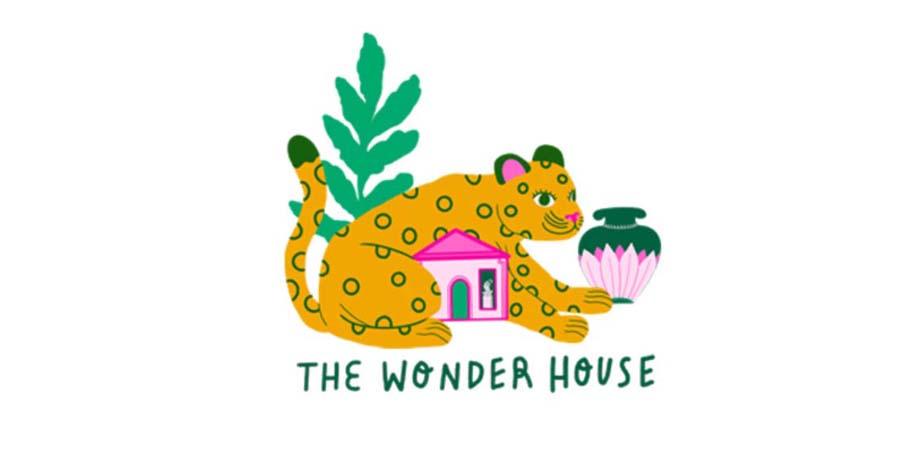 wonderhouse podcast logo