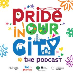 pride in our city logo