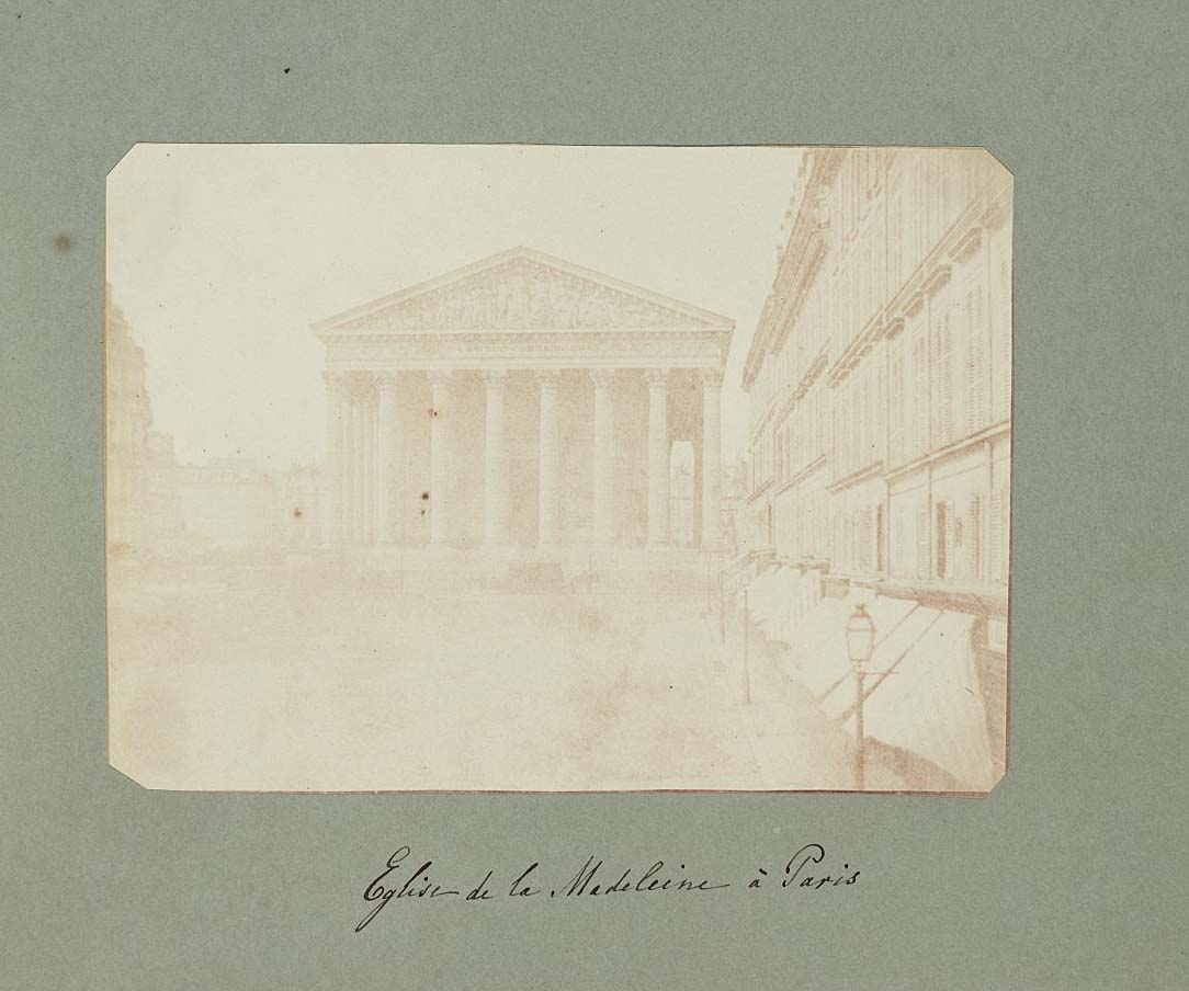 faded photo of a building in the Greek style with classical pillarsmpi